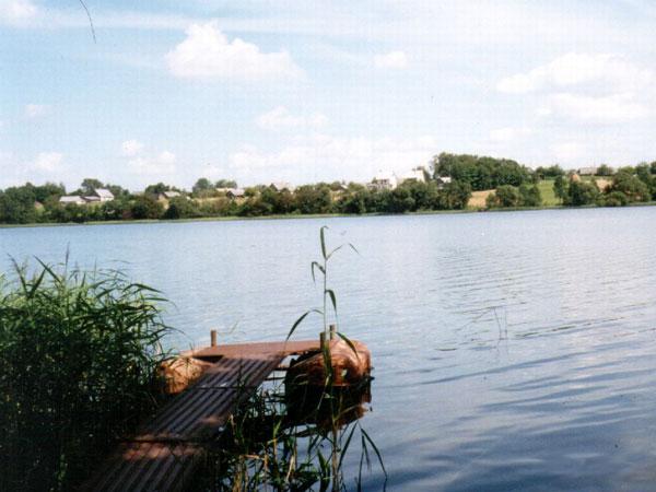 рыбалка на озере долгое московская